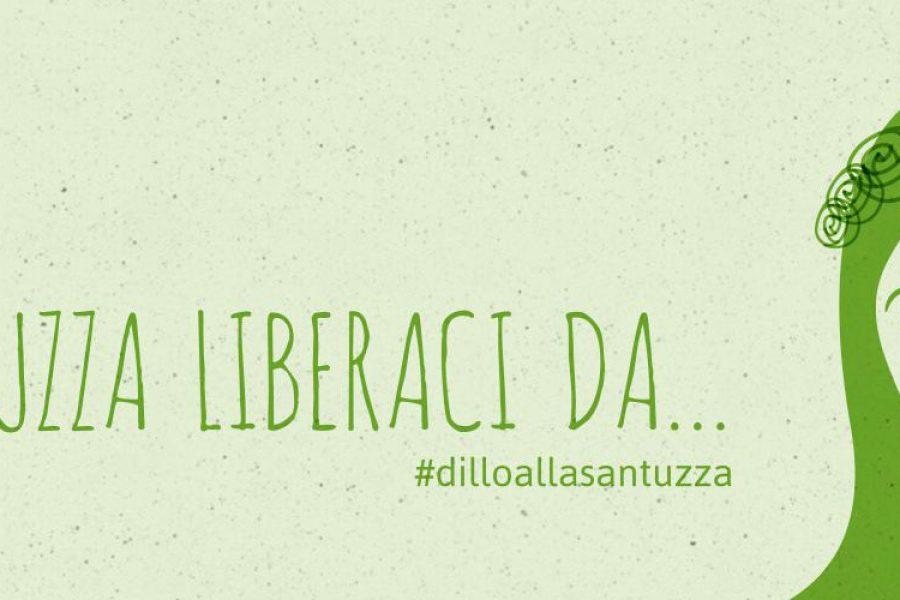 la Santuzza a Palermo è social