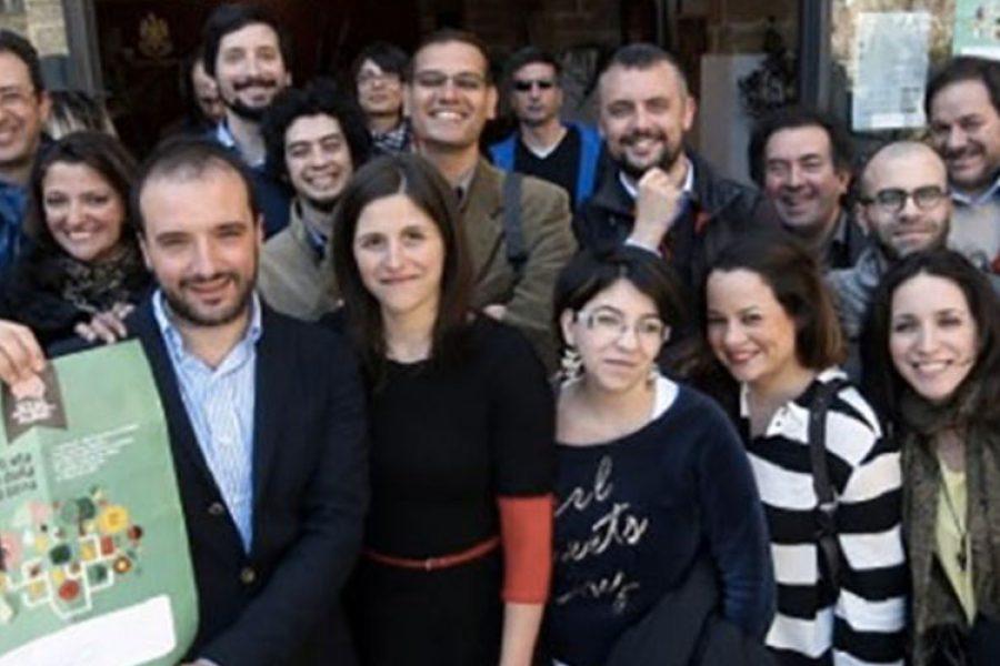 Sabato 22 Marzo – Facciamo le #socialstreet a #palermo